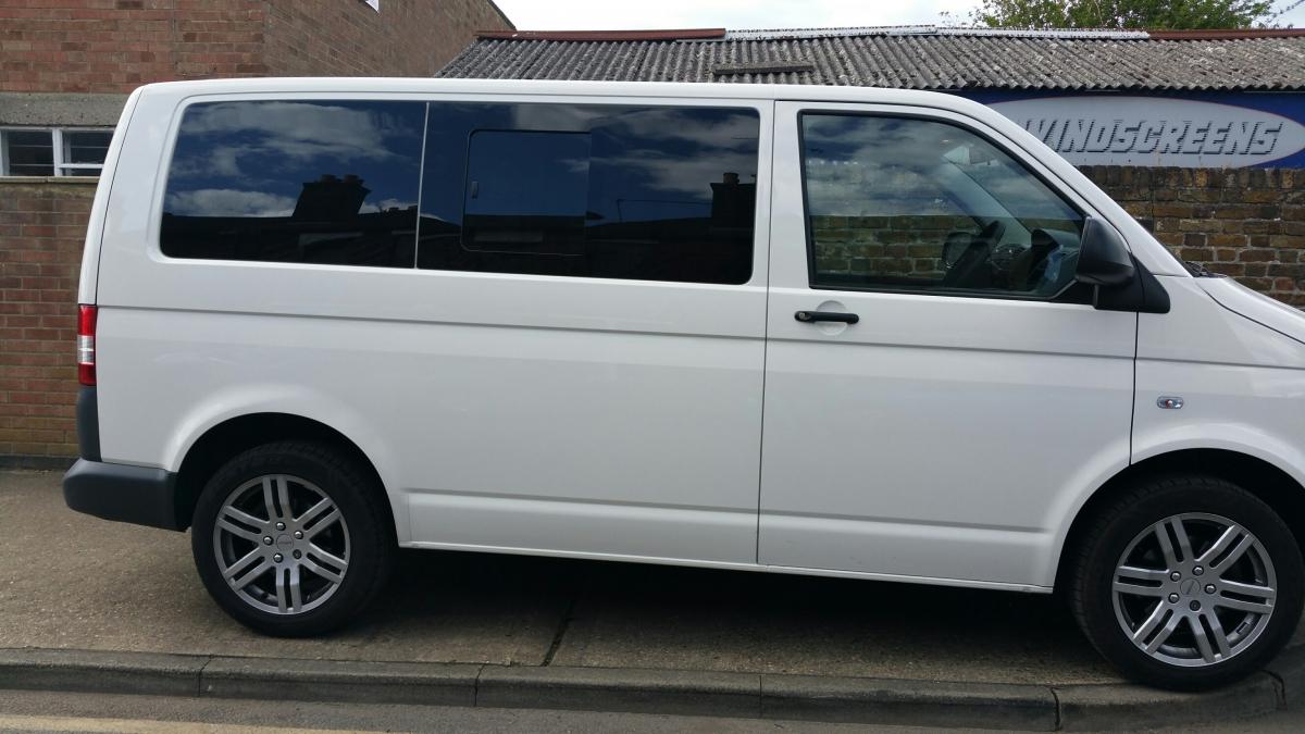 Van Conversions In Chelmsford Essex