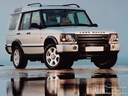 LANDROVER DISCOVERY 2 - Repair Twin Leaking Sunroof