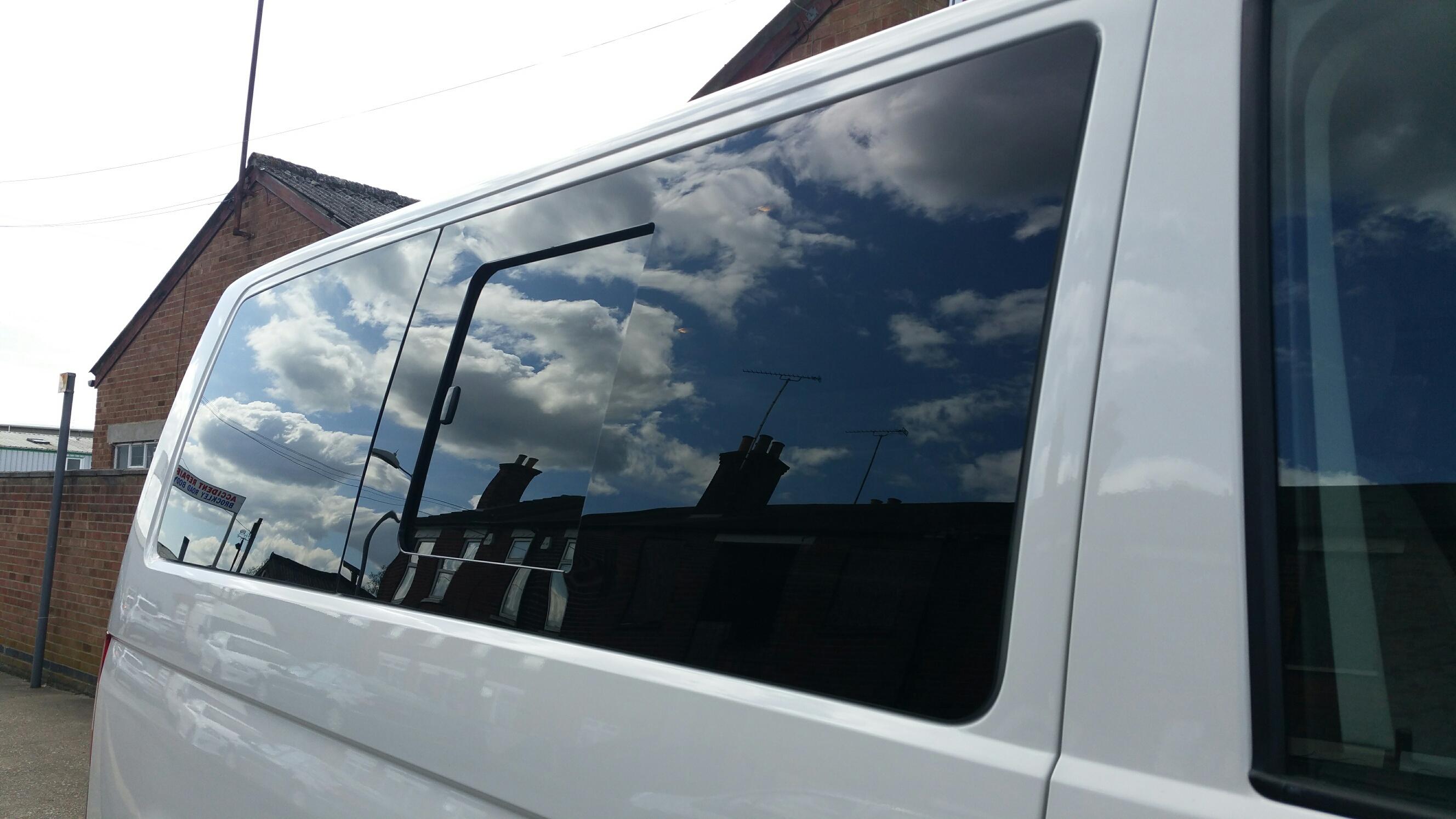Van Conversions In Chelmsford Essex Ccs Windscreens